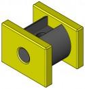 ISO View Slide Lifter FeetV2